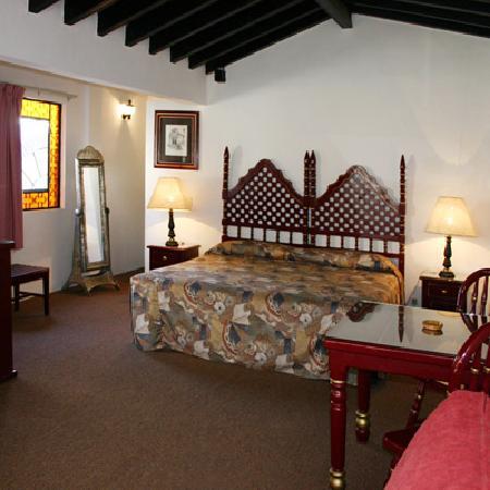 Hotel Bungalows Lolita: habitacion doble