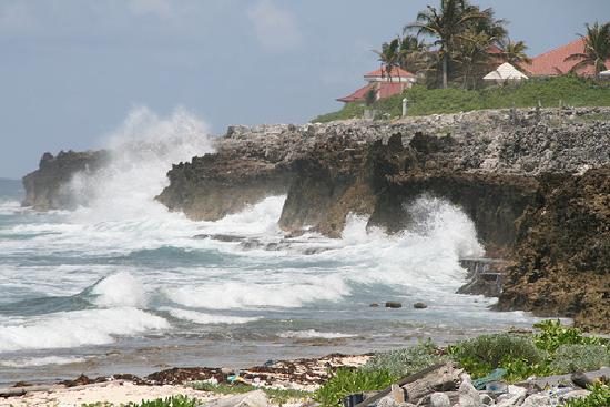 Sea Spray Cottage: Grand Cayman Island