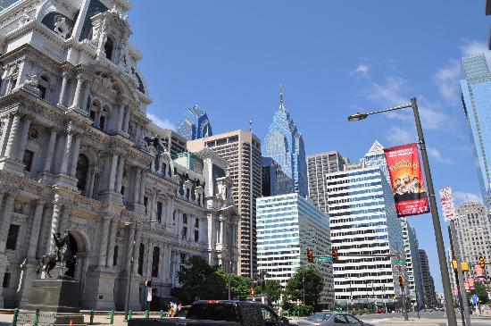 This Site Contains All About Hilton Garden Inn Philadelphia Center City  TripAdvisor.