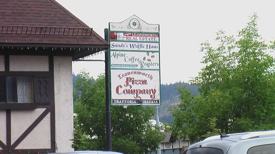 Leavenworth Pizza Co