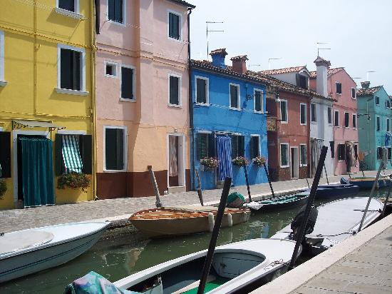 Locanda Remedio: Burano