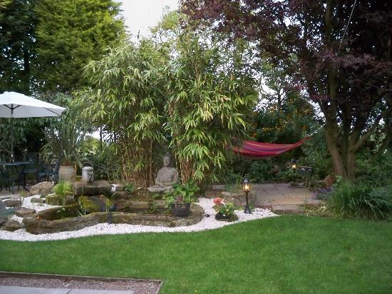 Lovely Gardens lovely gardens - picture of windy arbour farm, denstone - tripadvisor