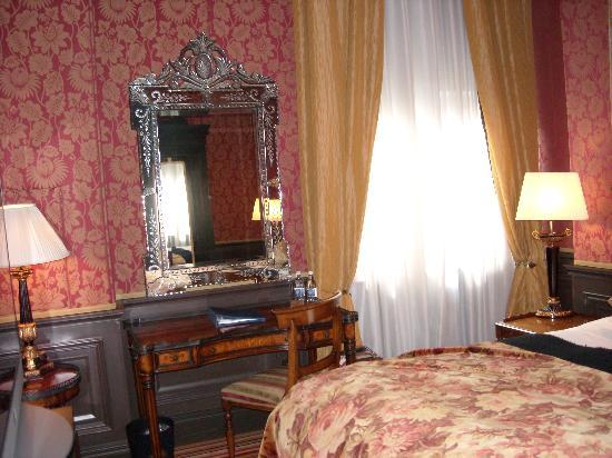 Merchant Hotel: 9