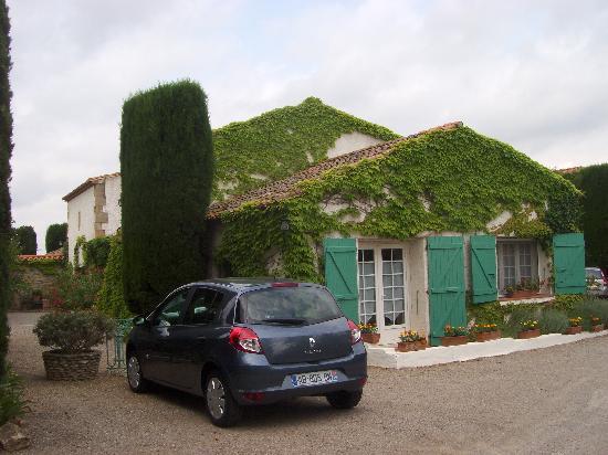Relais du Val d'Orbieu : A gem among the vineyards