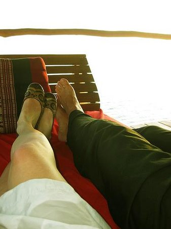 Thai Lounge: relaxing