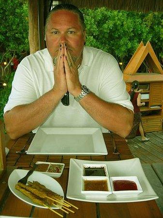 Thai Lounge: loving it!