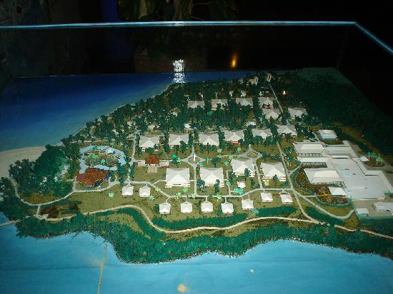 Resort Layout Picture Of Paradisus Rio De Oro Resort Spa