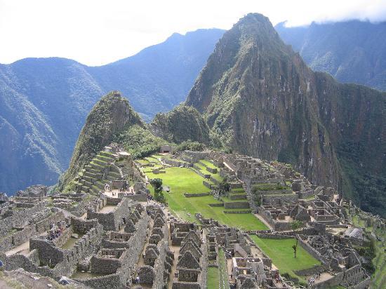 Inkaterra Machu Picchu Pueblo Hotel: An Amazing Day at Machu Picchu