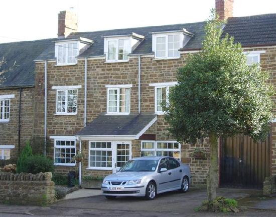 Gate House Bed & Breakfast: The GateHouse