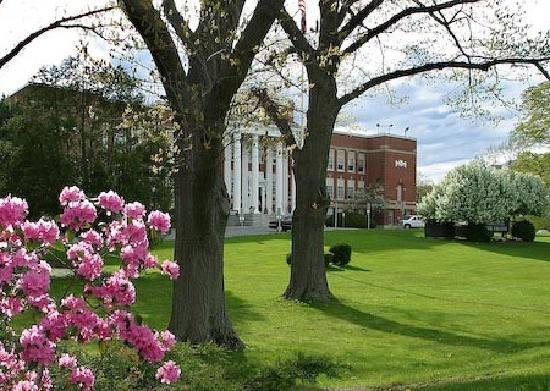 Destination Worcester - Picture of Worcester, Massachusetts ...