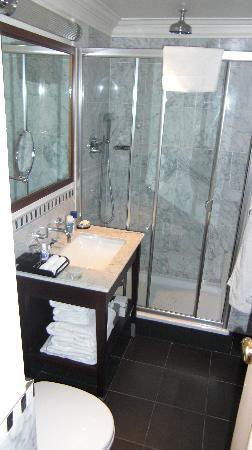 Cadogan Hotel: bagno