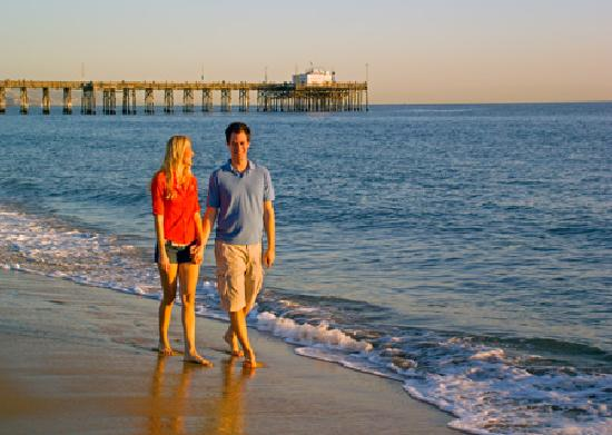 Visit Newport Beach Picture Of