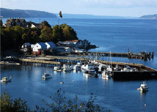 Hotels In Whidbey Island Washington
