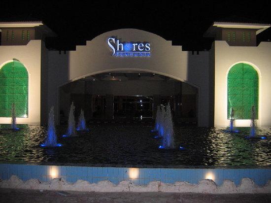 Fantazia resort - ingresso