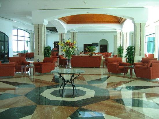 Fantazia resort - hall