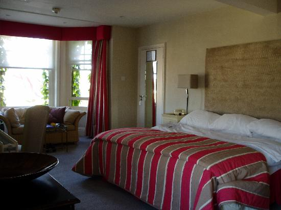Seaview Hotel: Room 15