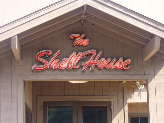 Shell house restaurant savannah menu prices for House shell cost