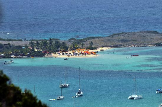 Villas on Great Bay: Ile Pinel