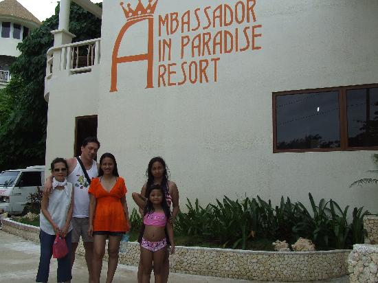 Ambassador in Paradise Resort Foto