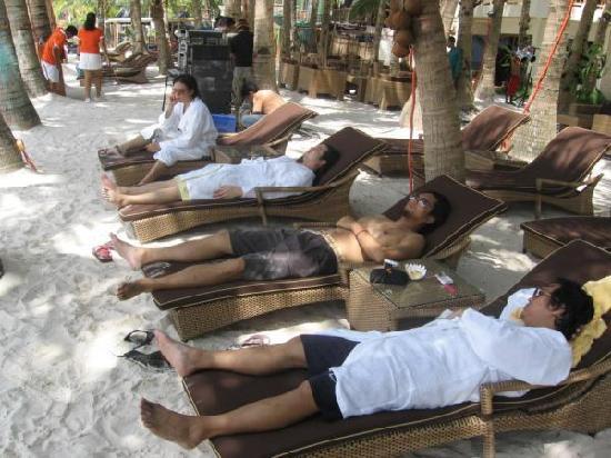 Ambassador in Paradise Resort Φωτογραφία