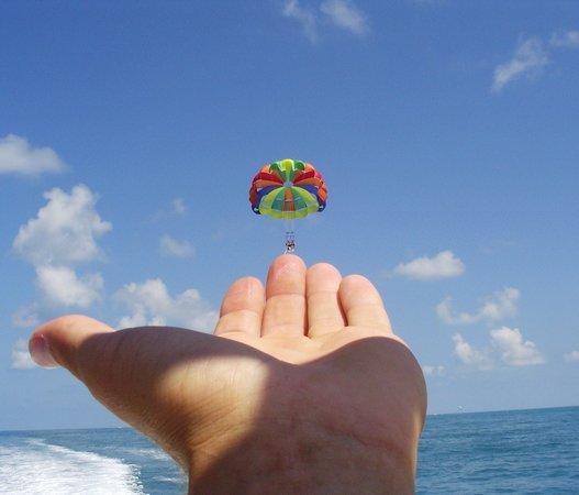 Sebago Key West : A good time!