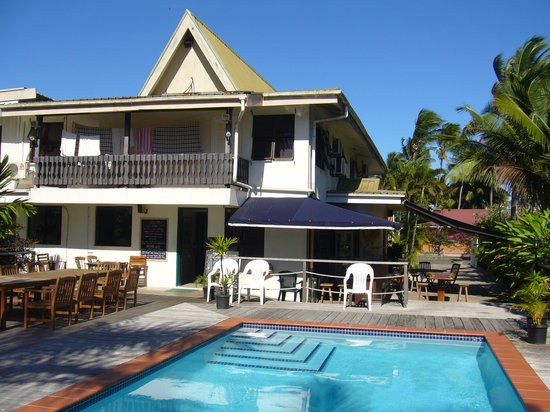 Photo of Bluewater Lodge Nadi