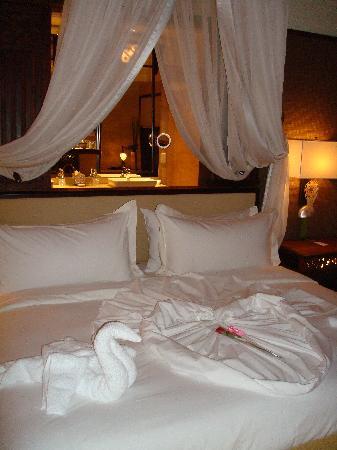 The St. Regis Bali Resort : Bedroom