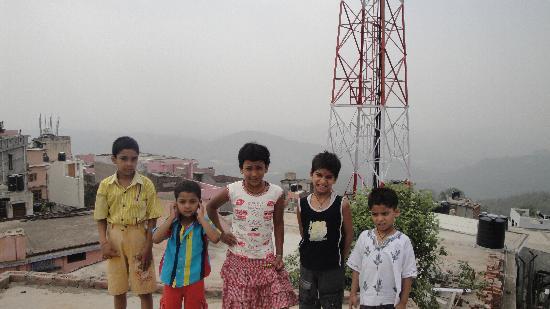 Nahan, India: Polution effects because of KalaAmb Factories