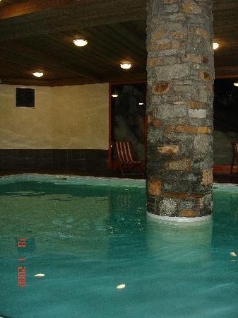Residence Aspen Lagrange Prestige: Swimming pool