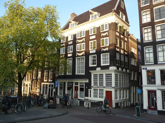 Hotel brouwer amsterdam the netherlands reviews for Amsterdam hotel centro