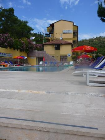 Photo of Hotel Mediteran Fethiye