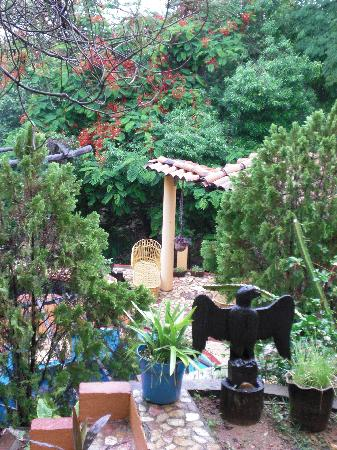 Quinta Lili: visit the spa!