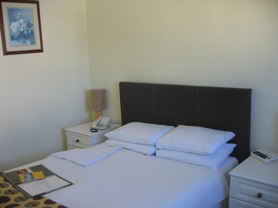 La Collinette Hotel Apartments & Cottages: bedroom