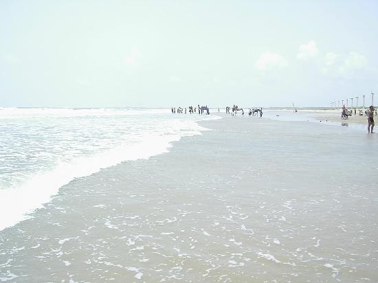Bhuj India Mandvi Beach