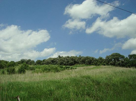 Hiawatha, KS: beautiful landscape