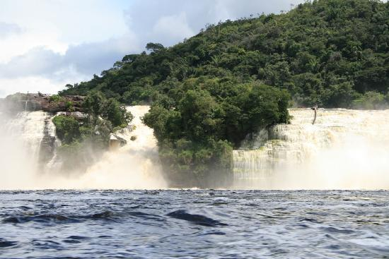 Playa el Agua, فنزويلا: Angel Falls Trip