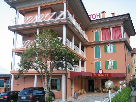 Hotel Romagna照片