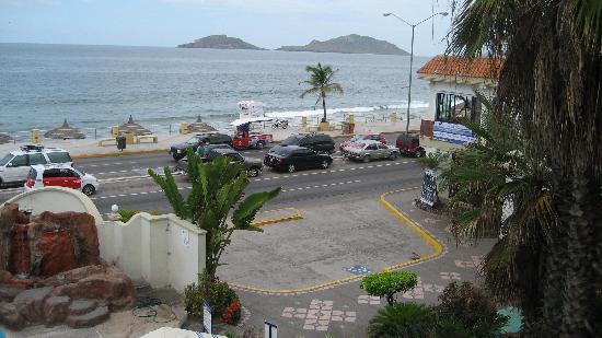 Aguamarina Hotel: hotel