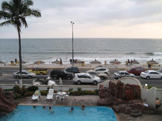 Aguamarina Hotel: hotel3