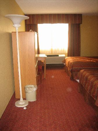 Morton, MN: Room