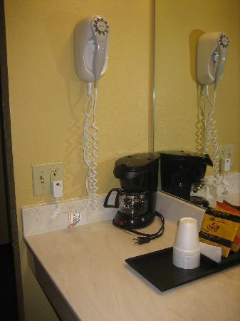 Jackpot Junction Casino Hotel: Room amenities