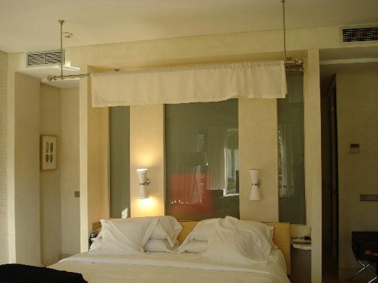 Rio Real Golf Hotel : Habitacion