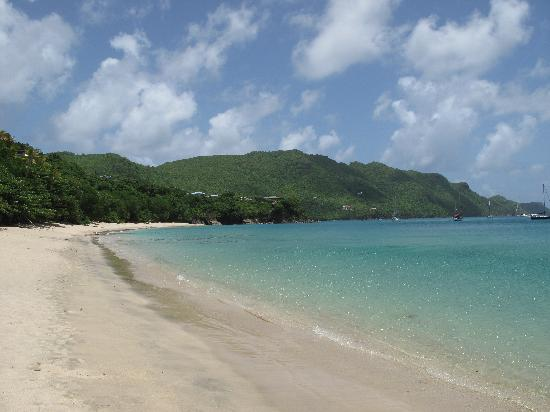 The Village Apartments: Spiaggia di Bequia