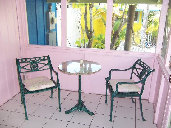 西埃斯特基村棕櫚海灘飯店照片