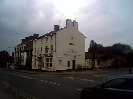 Lord Hill Hotel: The Old Bell