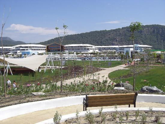 Hilton Dalaman Sarigerme Resort & Spa: Überblick