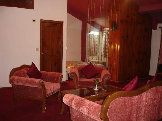 Honeymoon Inn Manali: Regent Room 1