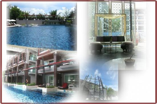 Red Ginger Chic Resort : Nice Hotel~