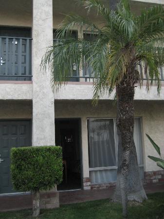 Glendale, Kalifornien: My room