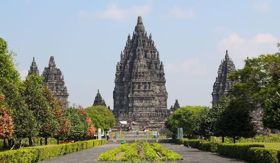 Hotel Near Borobudur Yogyakarta
